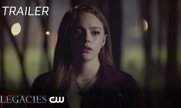 Legacies | Hopeless Trailer | The CW