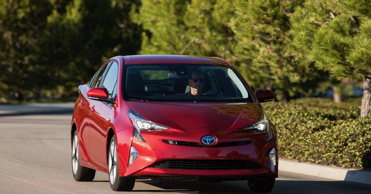 The best hybrid cars for 2019