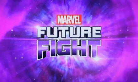 Marvel Future Fight | NYCC 2019 Teaser