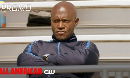 All American | Season 2 Episode 2 | Speak Ya Clout Promo | The CW