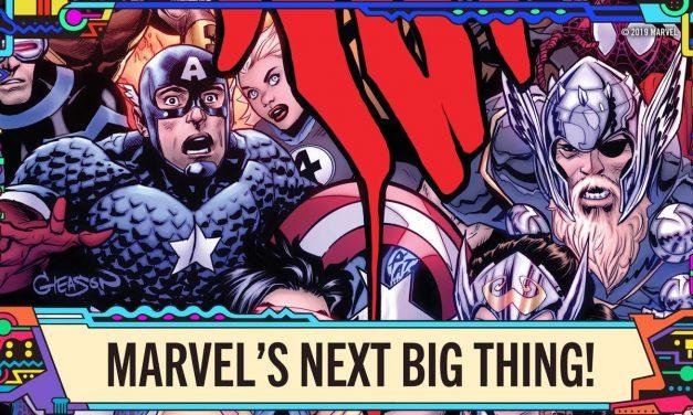 Marvel's Next Big Thing @ NYCC 2019! | FULL PANEL