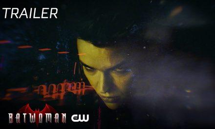 Batwoman | Power | Season Trailer | The CW