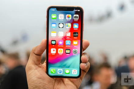 This Amazon-renewed iPhone XR saves you $180 on a former best iPhone