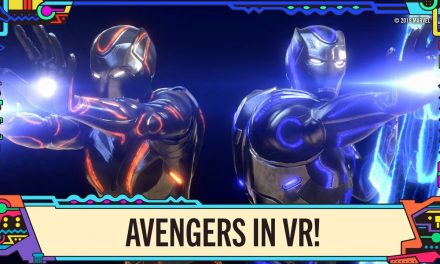 Dave Bushore talks ALL-NEW Marvel Studios' Avengers: Damage Control VR Experience @ NYCC 2019!