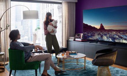 Best Buy kicks off pre-Black Friday sale on Samsung QLED and Sony OLED 4K TVs