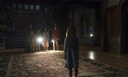 Binge scares: The 13 best-reviewed horror series you can stream for Halloween