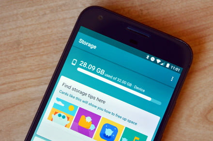 Save precious data with the best lite apps for Android and iOS