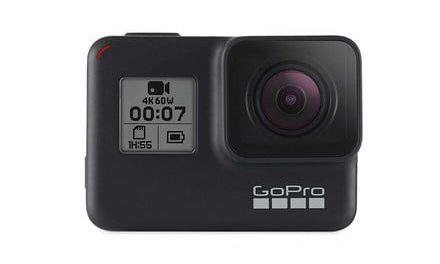 Take the GoPro Hero 7 on your next adventure, now that's $75 off at Amazon