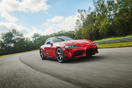The best sports cars for 2019