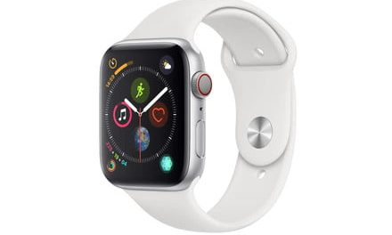 The Apple Watch Series 4 gets a big $159 discount on Amazon for Columbus Day