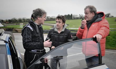 The best Top Gear episodes of all time