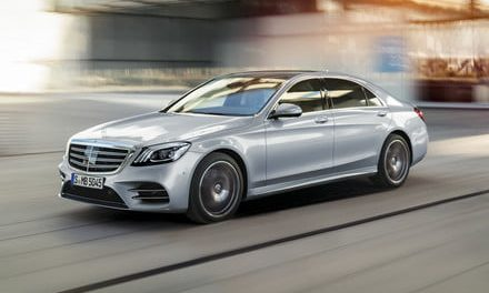 The best luxury cars for 2019