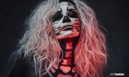 Best Makeup Ideas And Tutorials For Halloween 2019! (Joker Special)