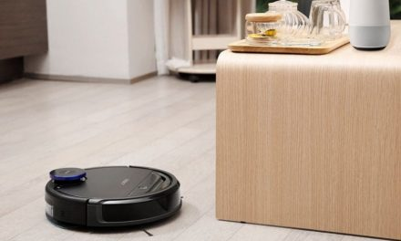 Best Buy slashes the price of Ecovacs Deebot Ozmo 930 by $200