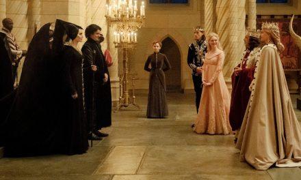 Sam Riley Interview – Maleficent: Mistress of Evil | Screen Rant