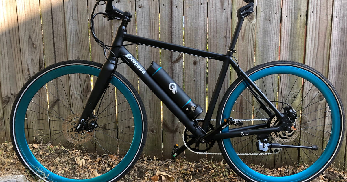 Propella 3.0 ebike review: Cheap thrills