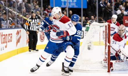 Montreal Canadiens – Will October Be Full of Tricks or Treats?