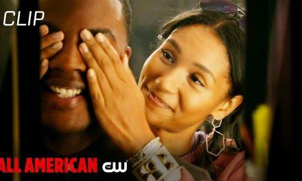 All American | Season 2 Episode 3 | Never No More Scene | The CW