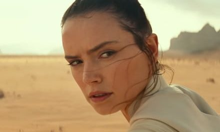 How to buy tickets for Star Wars: Episode IX — The Rise of Skywalker today