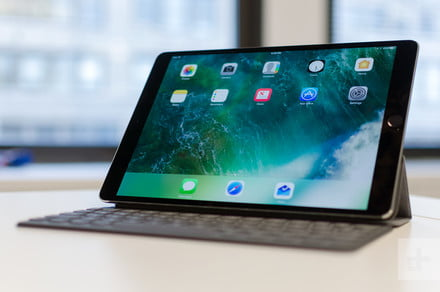 The 10.5-inch Apple iPad Pro is at its best price on Amazon today