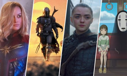 Holiday Gift Ideas for Fans of Star Wars, Marvel, Game of Thrones, and More