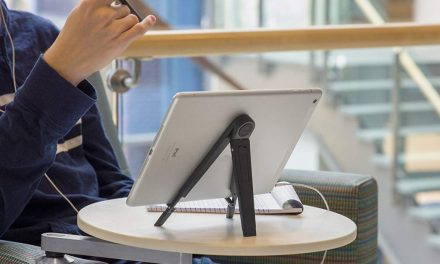 The best tablet stands for iPads