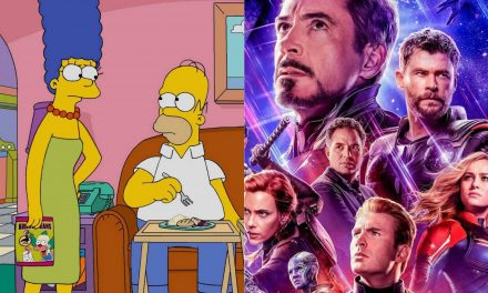 A new 'Avengers' themed episode of 'The Simpsons' is coming