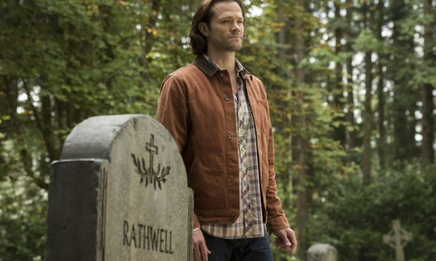 Supernatural Killed Off [Spoiler], and We're Not OK
