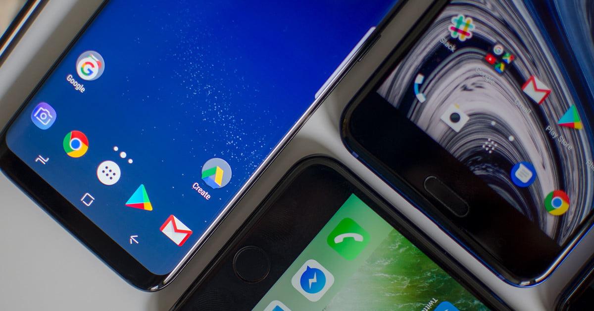 Best Cyber Monday smartphone deals 2019
