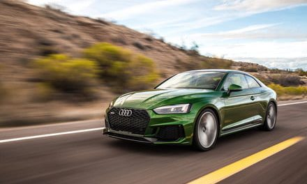 The best coupes for 2019