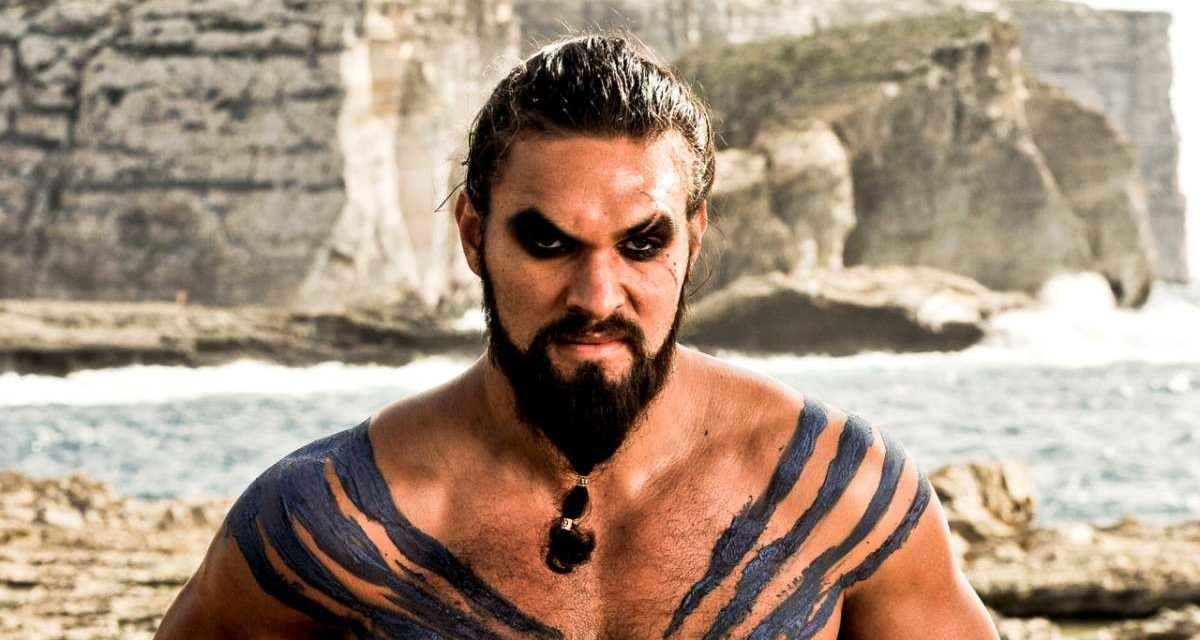 Game of Thrones Creators Cast Jason Momoa From Fan Casting Pages