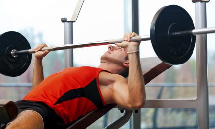 The best weightlifting apps for Android and iOS