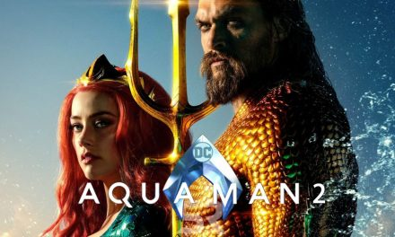 Aquaman 2 Will Be Way Bigger Than The First, Says Jason Momoa