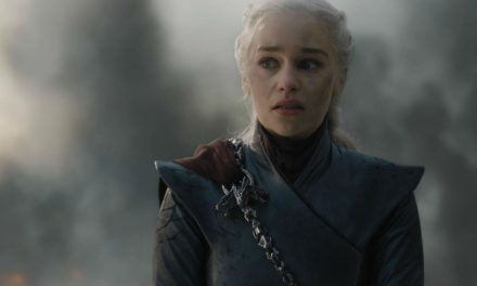 'Game of Thrones' season 8 deleted scene reveals 'real' reason for Daenerys' rampage