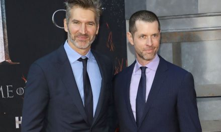Former 'Game of Thrones' showrunners David Benioff and D.B. Weiss bail on their 'Star Wars' trilogy