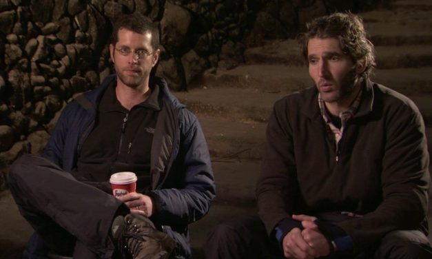 Game of Thrones' David Benioff and D.B. Weiss scrap plans for Star Wars film