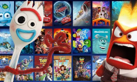 Disney+ Previews Pixar Lineup with Forky Asks a Question & SparkShorts Trailers