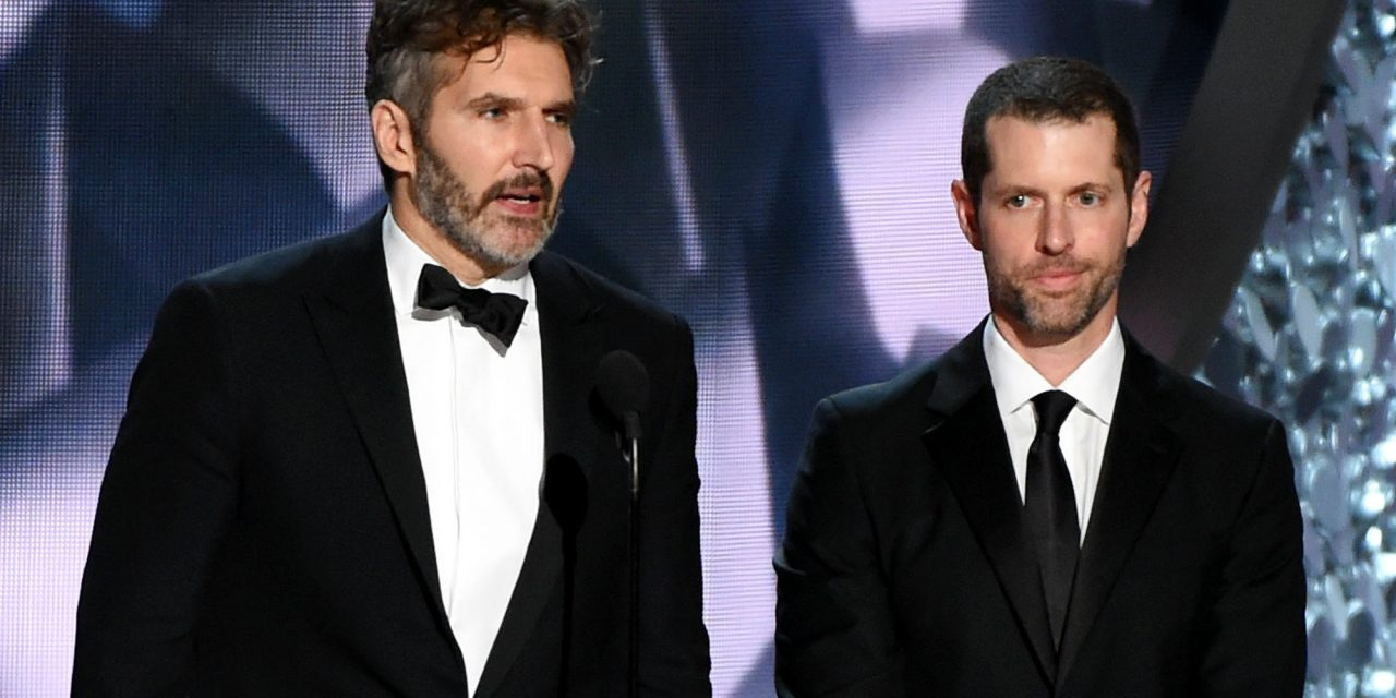 'Game of Thrones' creators Benioff & Weiss leave 'Star Wars' movies for Netflix