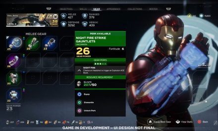 Marvel's Avengers: Game Overview