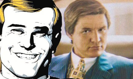 Who Is Maxwell Lord? Pedro Pascal's Wonder Woman 2 Villain Explained