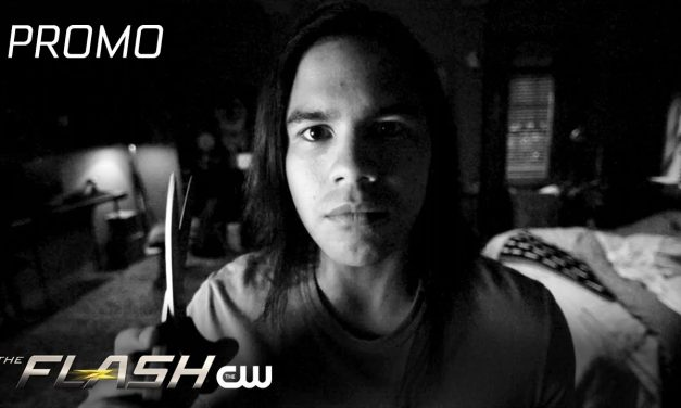 The Flash | Season 6 Episode 5 | Kiss Kiss Breach Breach Promo | The CW