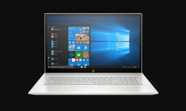 This HP Envy 17t laptop deal saves you $300 on the best 17-inch laptop