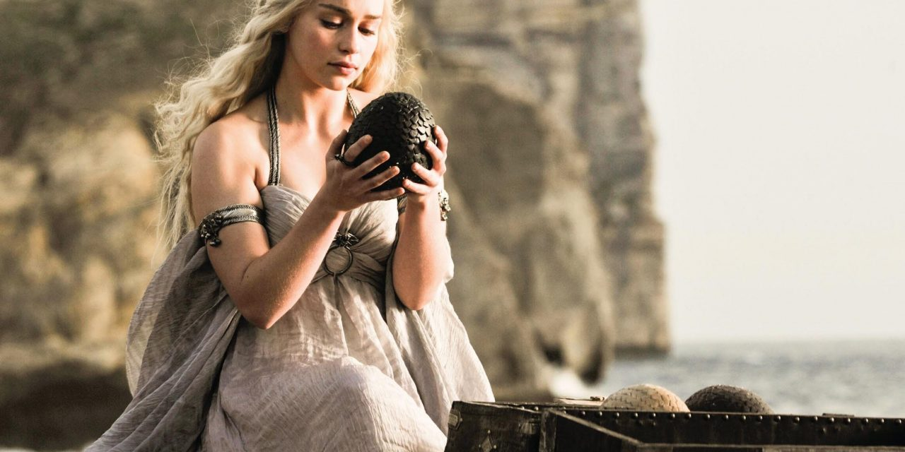 """Emilia Clarke reacts to 'Game Of Thrones' prequel cancellation: """"Maybe it'll be reincarnated at some point"""""""