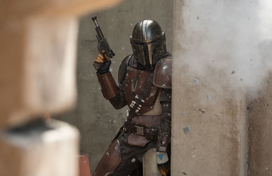 The Mandalorian looks even more incredible in new trailer: Watch