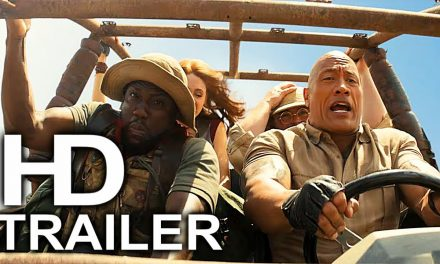 JUMANJI 3 Trailer #2 NEW (2019) Dwayne Johnson, Jack Black Comedy Movie HD
