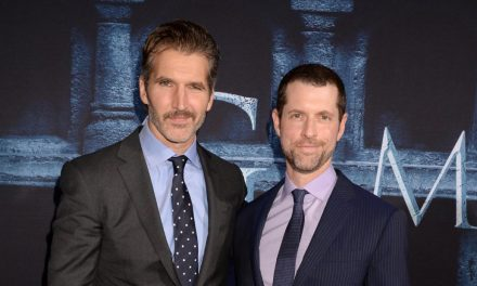 'Game of Thrones' creators exit upcoming 'Star Wars' films