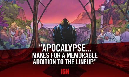 EXCALIBUR #1 – Critics Reaction | Marvel Comics
