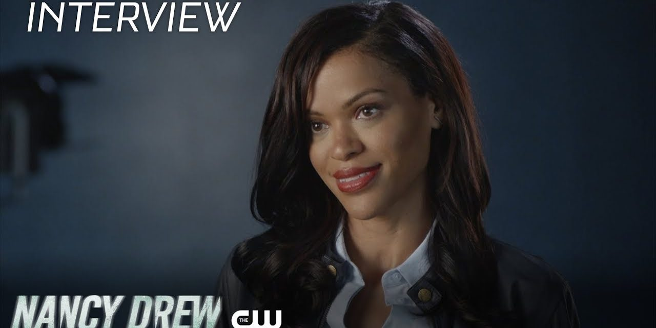 Nancy Drew | Alvina August – Small Town Cop | The CW