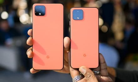 Newly released Google Pixel 4 and Pixel 4 XL are already $100 off on Best Buy