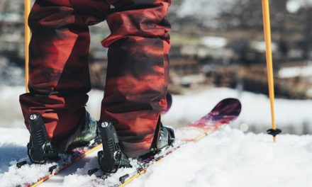Stay stylish and toasty in this season's best ski and snowboard pants